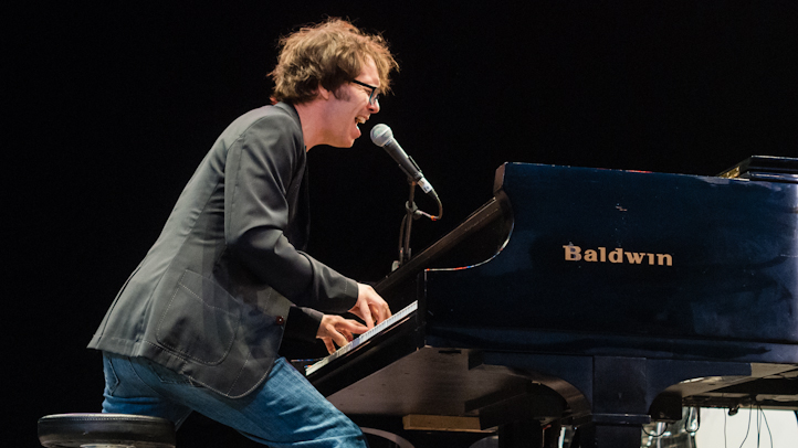 Ben Folds Five Michel Dussack (9)