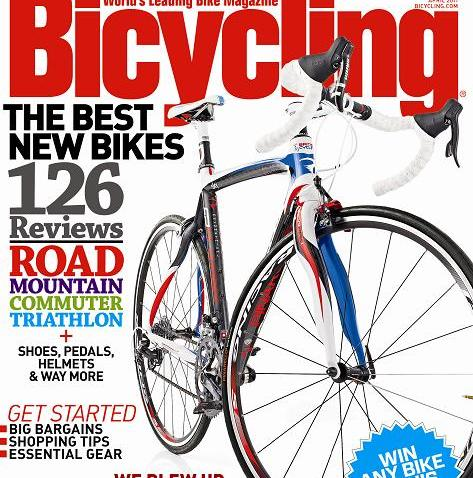 Bicycling_April 2011 cover