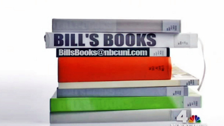 Here Are Bill Goldstein's Book Choices for January 26