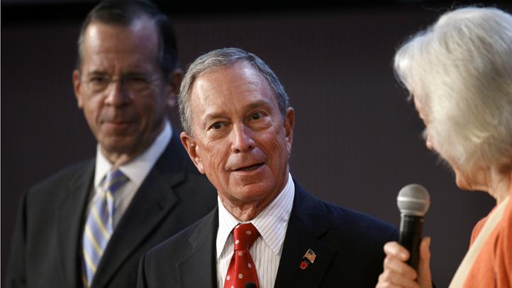 Bloomberg MIT