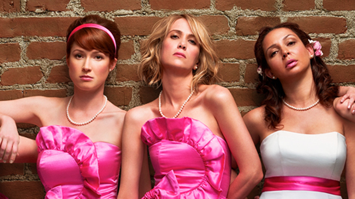 Kristen Wiig Bridesmaids Video Thumb