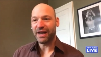 Catching Up with Corey Stoll