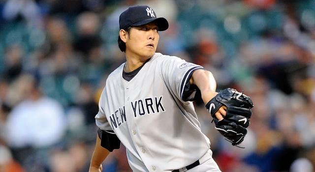 Chien-Ming Wang Returns to Yankees – NBC New York