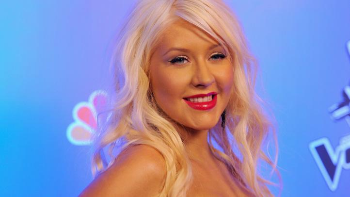 Christina Voice