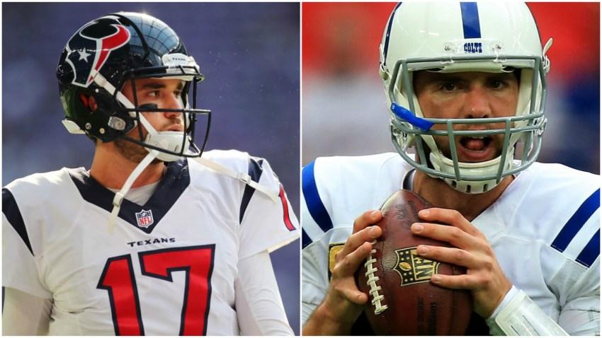 Colts-Texans-Matchup