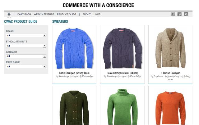 CommerceConscience