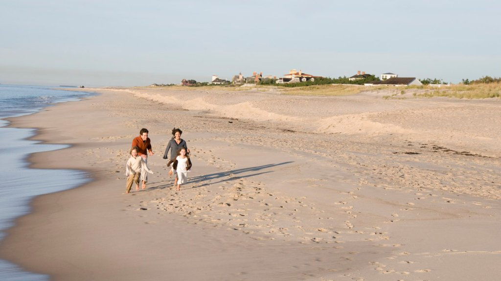 5. Coopers Beach, Southampton, New York
