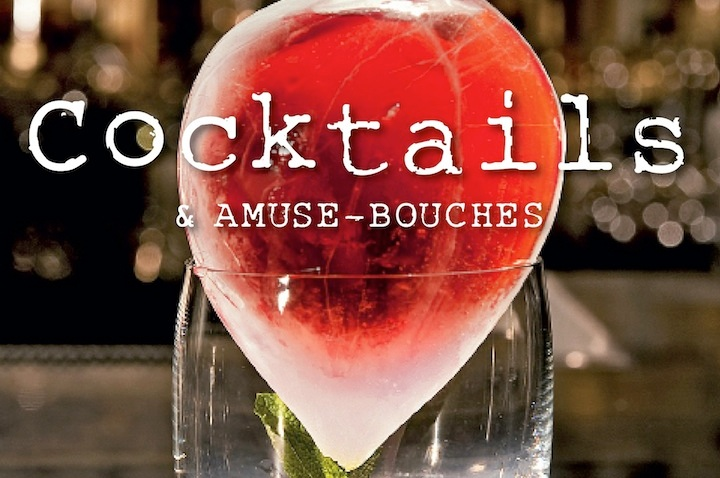 DB Cocktail Amuse-Bouches Cover