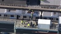 Man Found Dead on Top of SEPTA Train