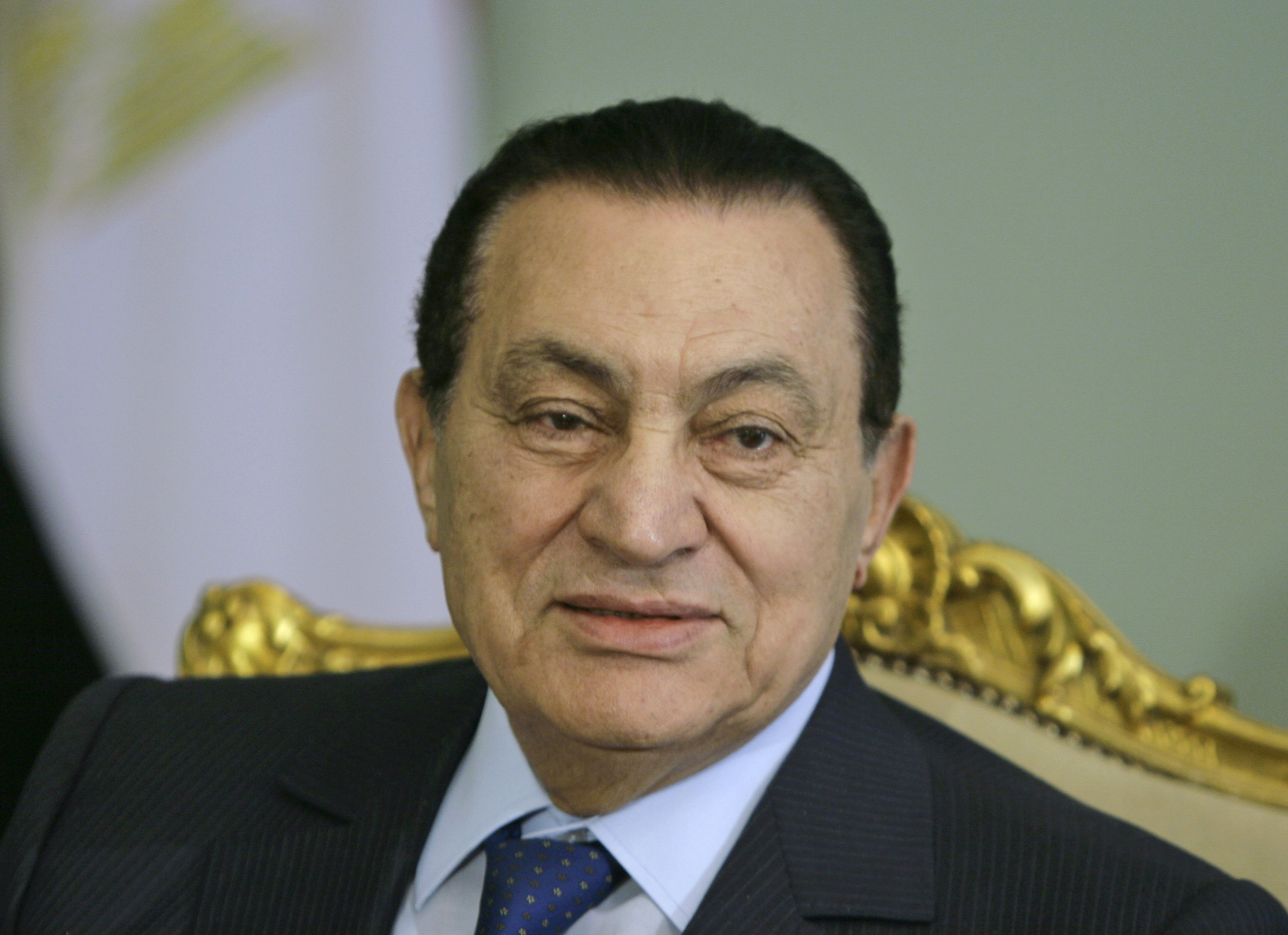 Mubarak, Egypt's Autocrat Ousted by Protests, Dies at 91