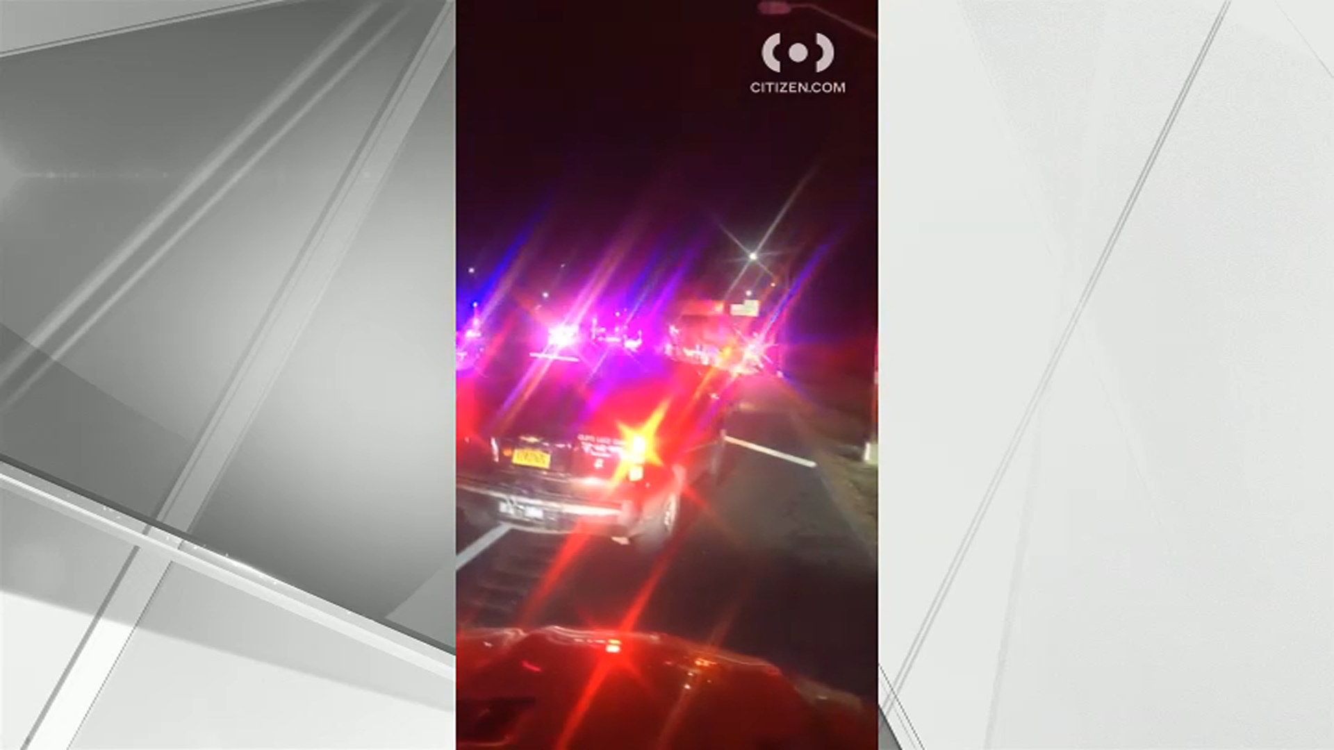 1 Dead After Drunk, Wrong-Way Driver Crashes on Staten Island: NYPD