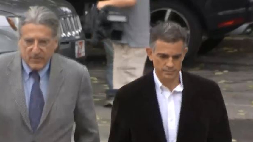 Fotis Dulos arrives in court on September 12 2019 1200