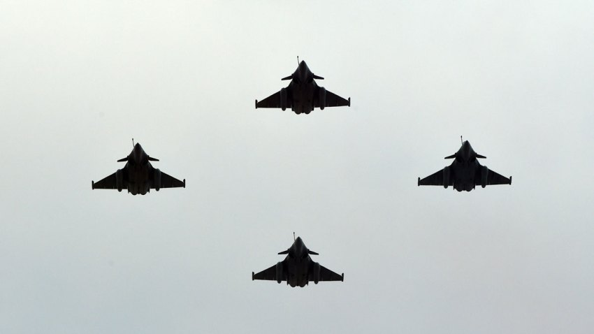 French France Fighter Jets