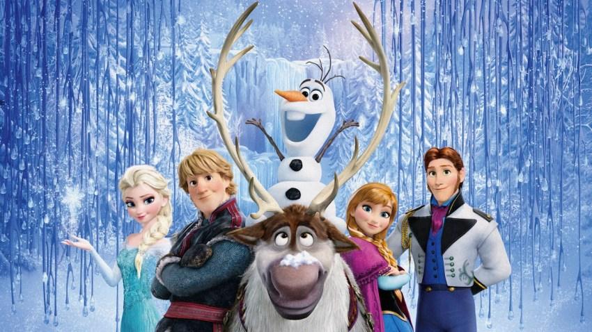 Frozen_cast