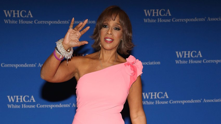 CBS' News' Gayle King says she's starting a temporary satellite radio program because she wants to hear how Americans are coping with lockdowns and social distancing measures.