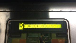 Generic subway photos -44