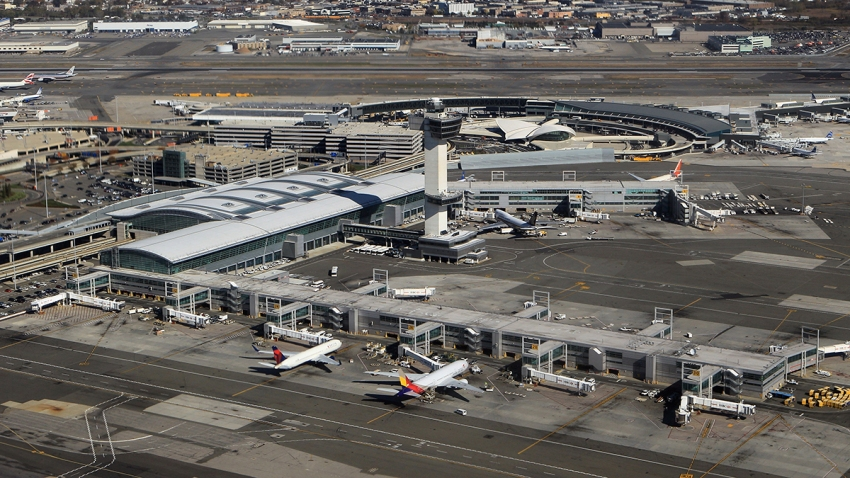 Officials Investigate Possible Heist Of 300k In Cash At Jfk