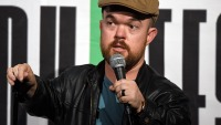Comedian Brad Williams Crowdfunds to Send Bullied 9-Year-Old to Disneyland