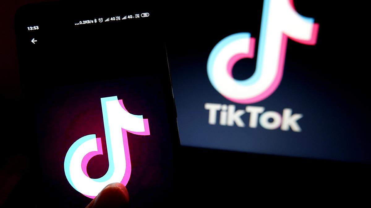 Walmart Joins Microsoft in Bid for Video App TikTok