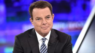"Jane Skinner visits ""Shepard Smith Reporting"" at Fox News Channel Studios on September 17, 2019 in New York City."
