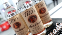 Folks, You Can't Use Tito's Vodka to Make Hand Sanitizer