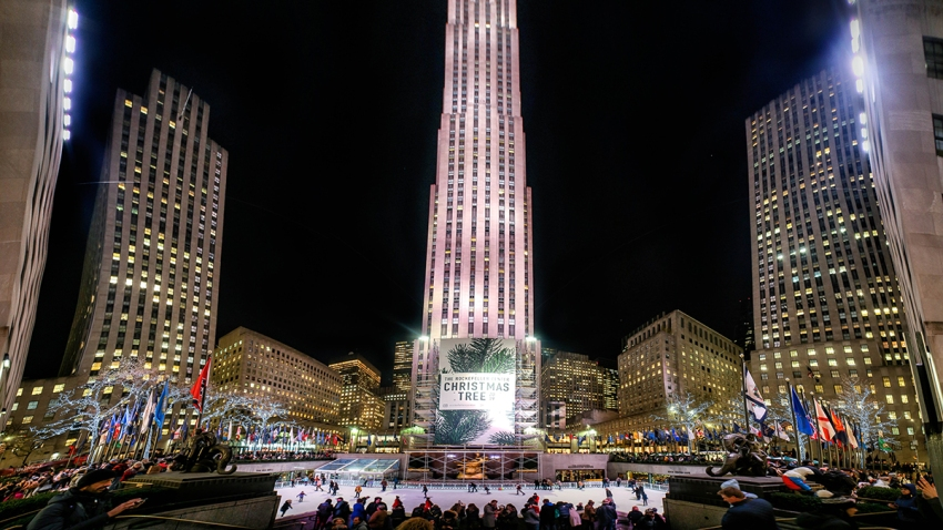 Happening Today Rockefeller Christmas Tree Lighting Impeachment Hearing Fotis Dulos Greg Schiano Nbc New York