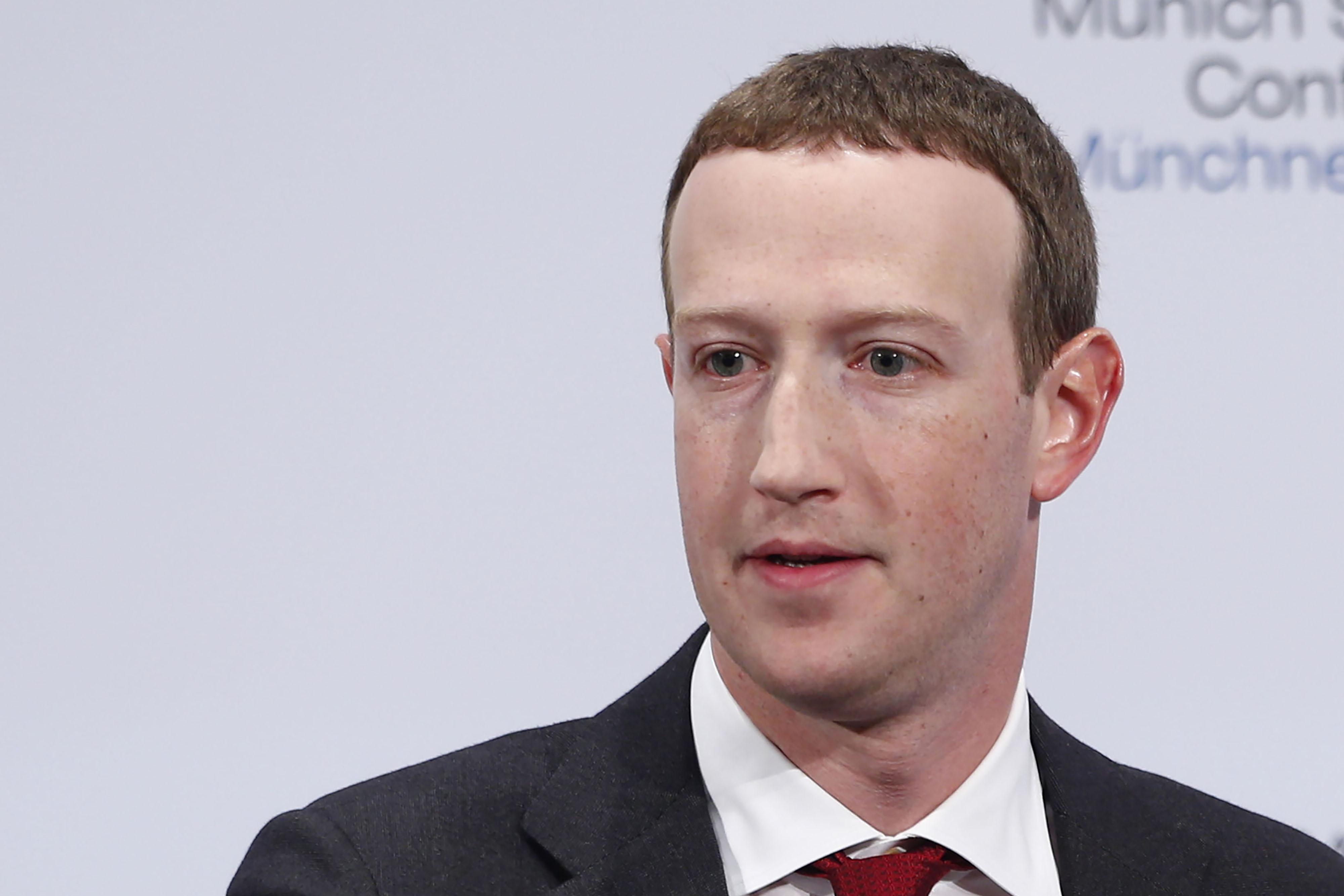 Facebook Will Halt Political Ads in the US After Polls Close on Nov. 3