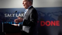 Bloomberg Spends About $7M Per Day on His Campaign, Filing Shows