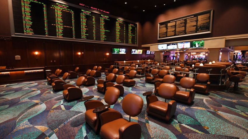 Bellagio sports book betting utah oregon betting line