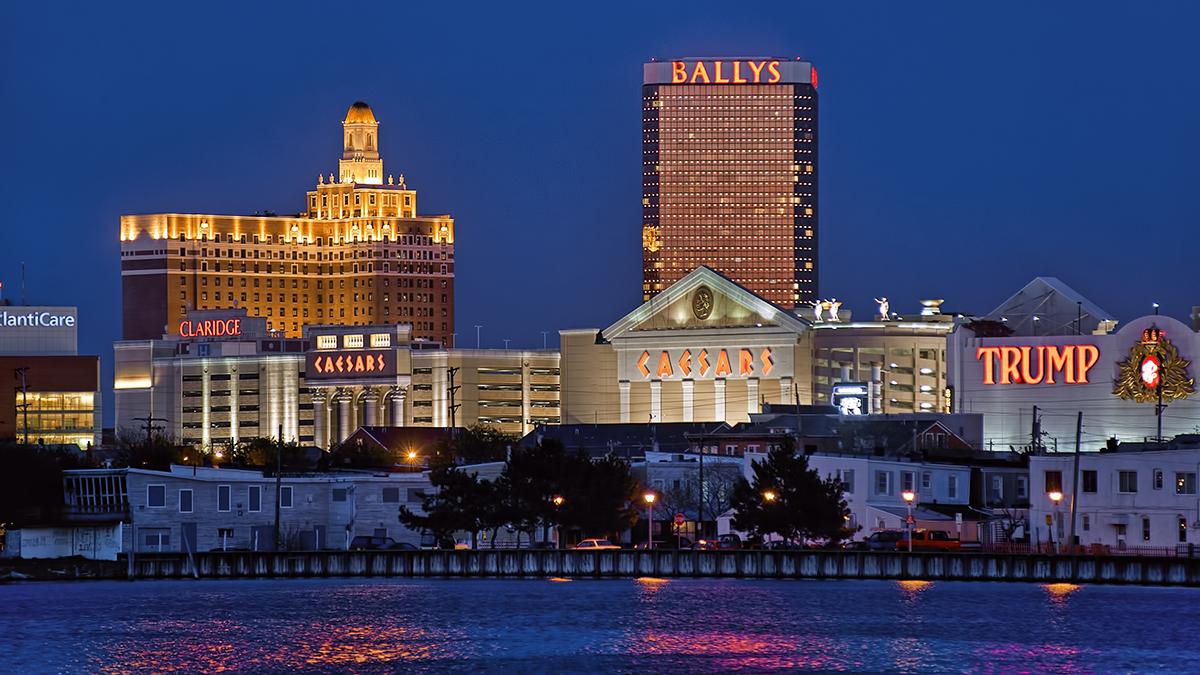 New Jersey Casinos