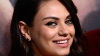 Mila Kunis Reveals This Celeb Wasn't Pleased When She and Ashton Kutcher Set Off Fireworks