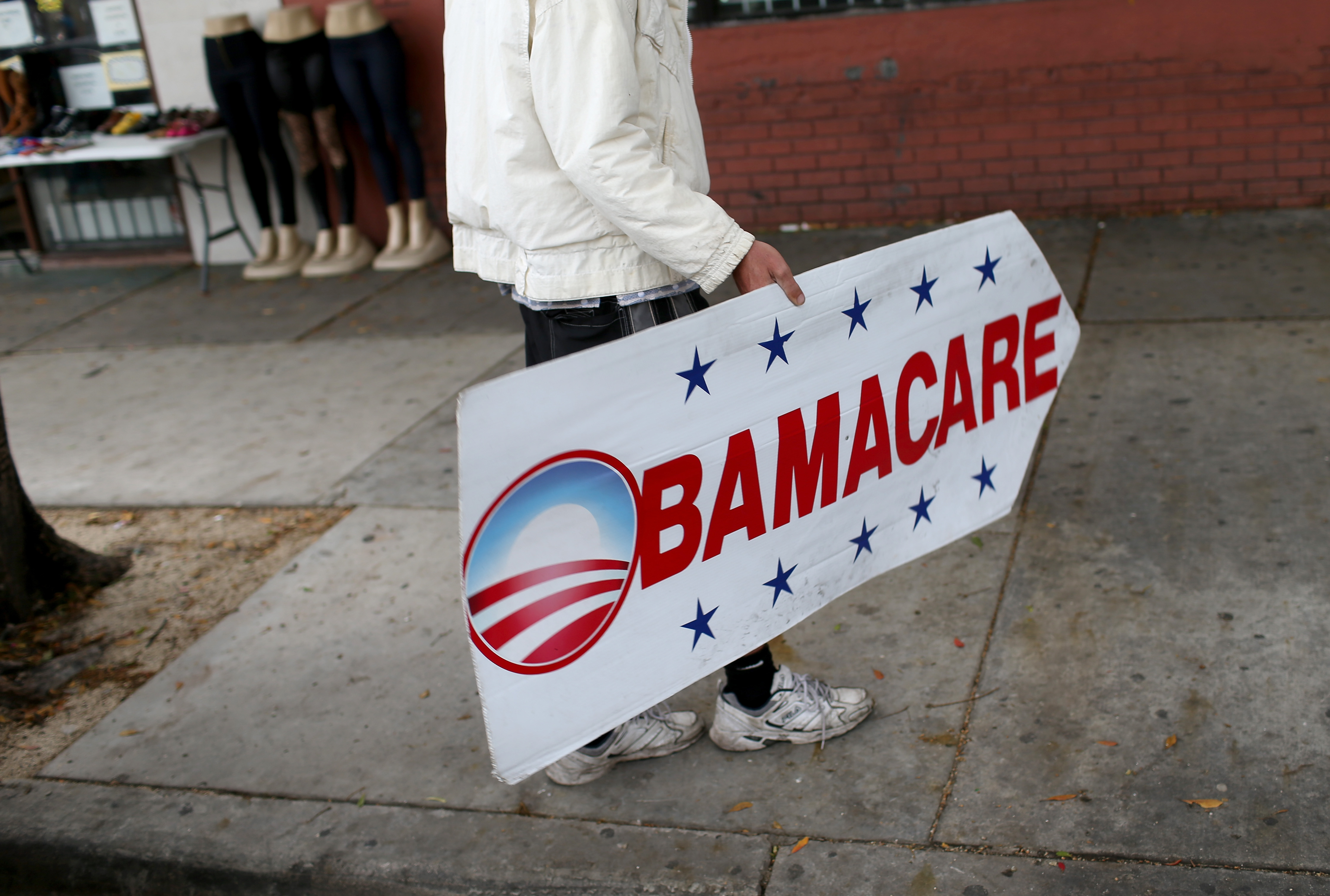 Supreme Court to Hear Case Involving Religious Freedom in Obamacare Dispute Over Birth Control