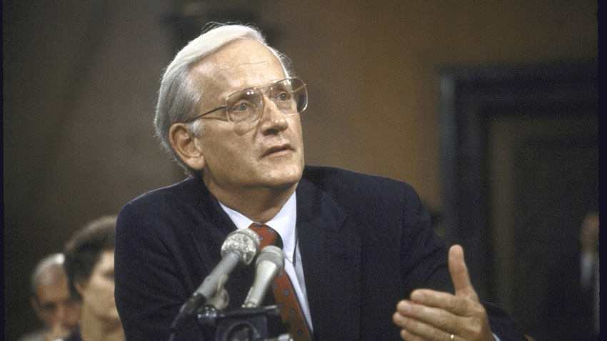Judge William S. Sessions
