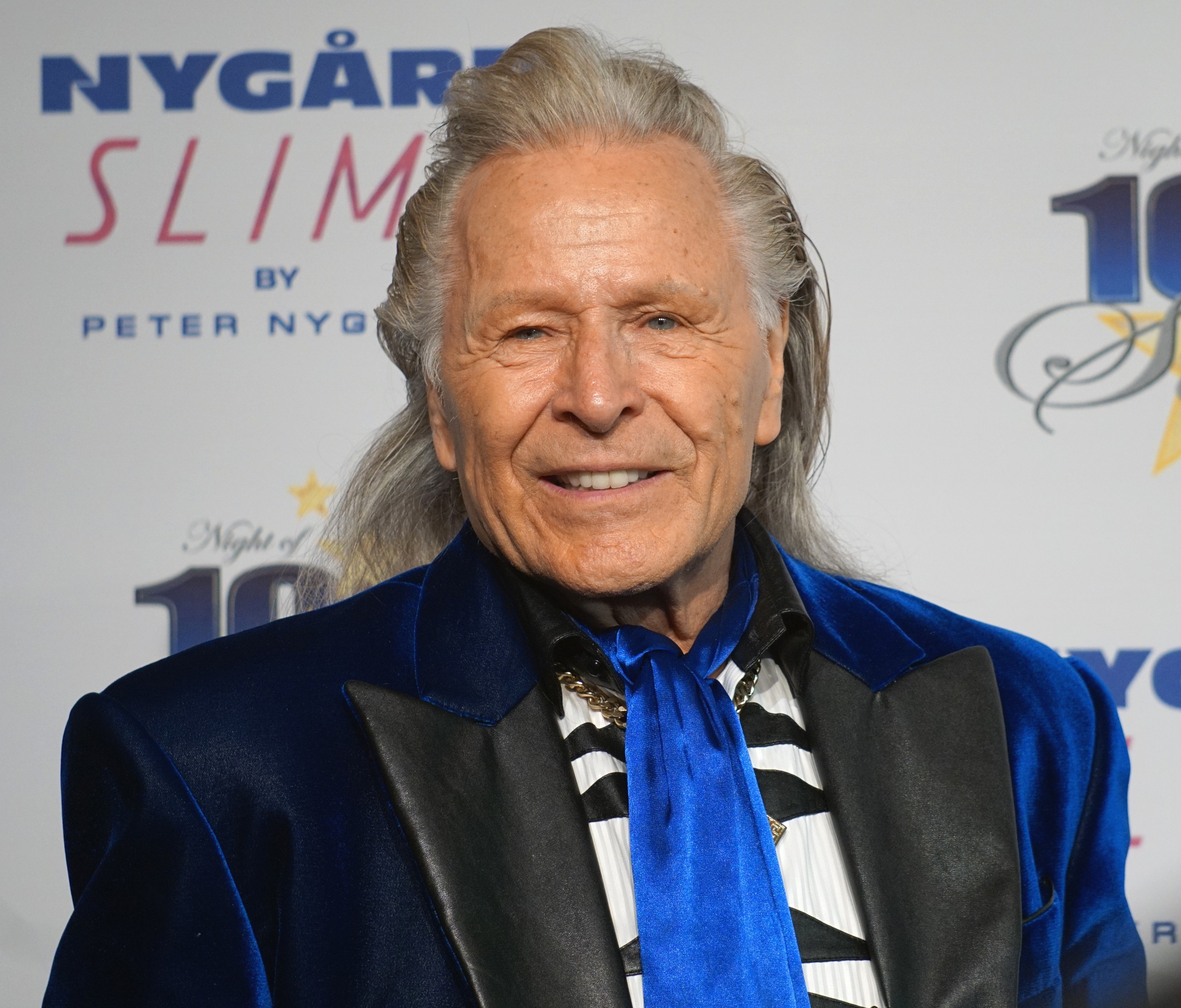 NYPD Raids Manhattan HQ of Canadian Fashion Mogul Peter Nygard Amid Sex Abuse Claims