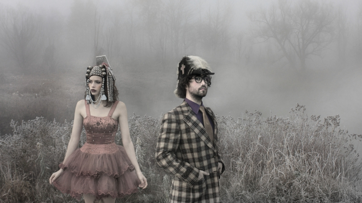 Ghost of a Saber-Tooth Tiger 1 Credit Sean Lennon and Charlotte Kemp Muhl (Synaesthete)