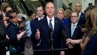 Democrats Appeal for GOP Help to Convict 'Corrupt' Trump