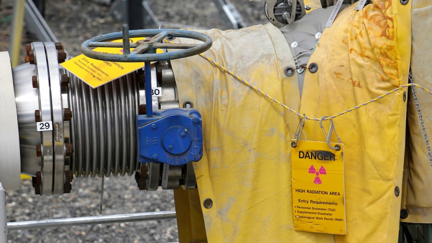 Renaming Nuclear Waste