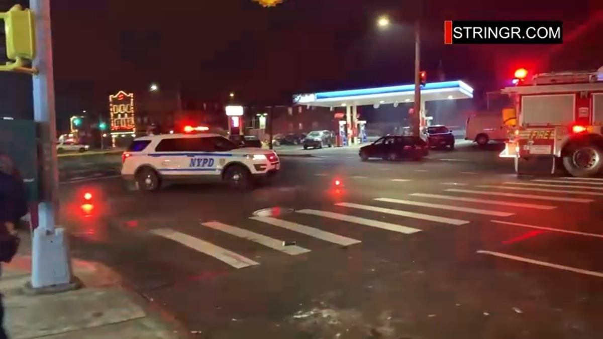 Pedestrian Killed in Christmas Night Hit-And-Run in Queens: Police