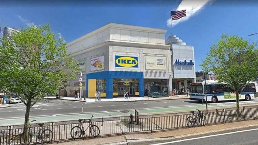IKEA Rego Center Location