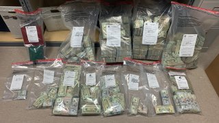 authorities recovered millions in cash from a long island narcotics ring