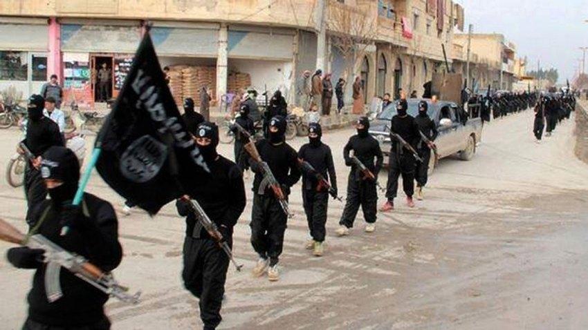 Mideast AP Explains Islamic State Acronyms