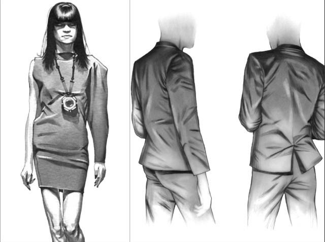 Illustrator Spotlight Michael Hoeweler