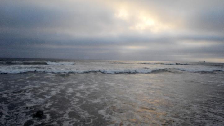 Imperial Beach Cloudy 2