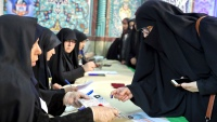 Iran Votes in Parliament Elections That Favor Conservatives