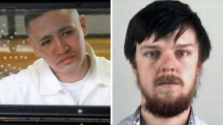 Jaime Arellano Ethan Couch