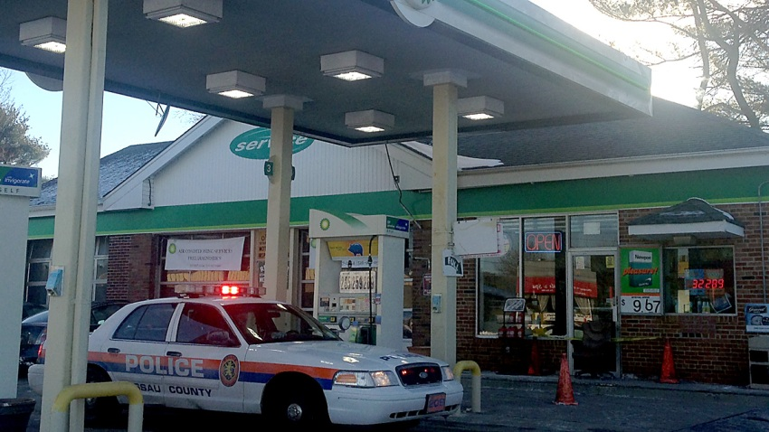 long island gas station bankruptcy