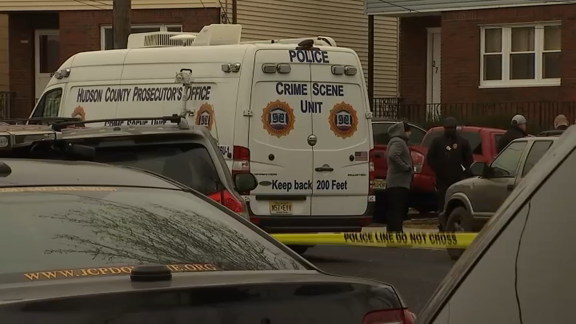 Newborn Baby Found Dead in Jersey City Home: Officials