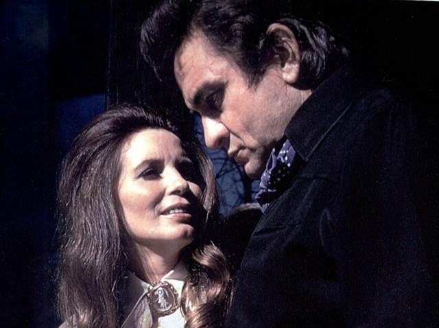 2003-0515 Johnny Cash June Carter Cash