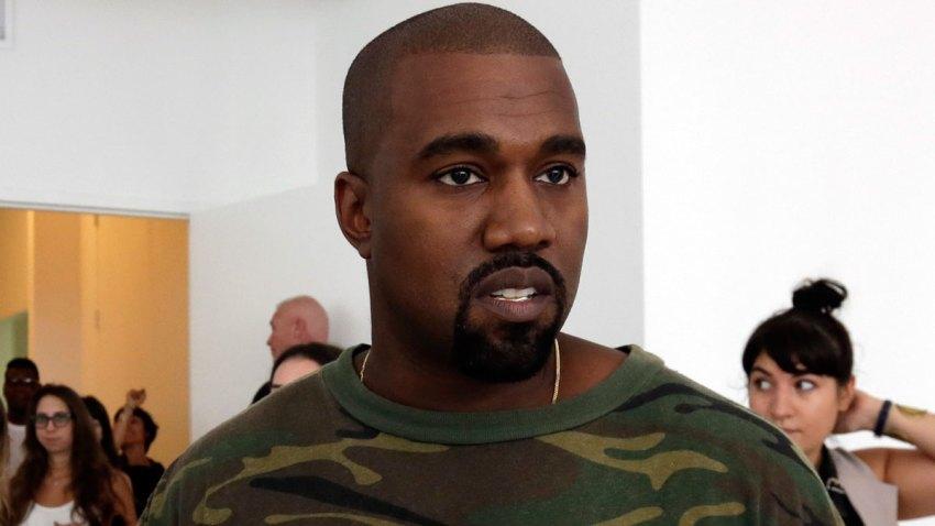 Fashion-Kanye on Kanye
