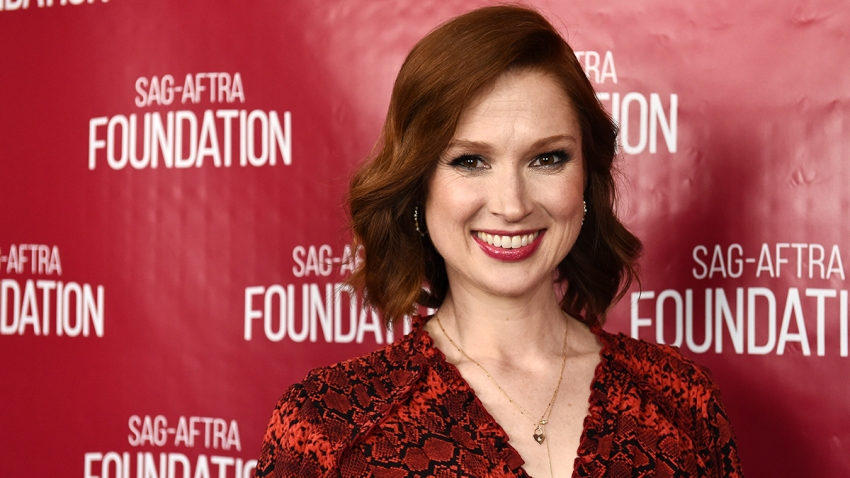 Ellie Kemper Gives Birth To Baby No 2 Nbc New York